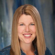 Pastor Jen Howat Portrait