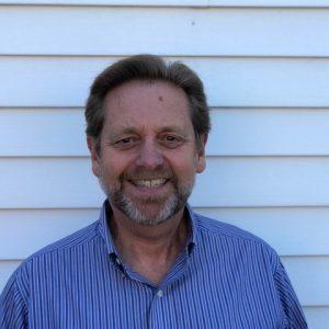 Pastor Rick Bruesh