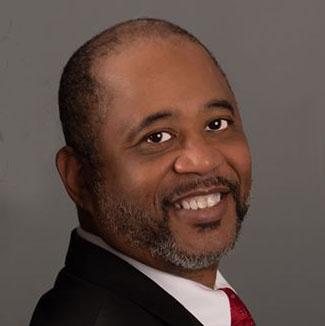 Pastor McDowell